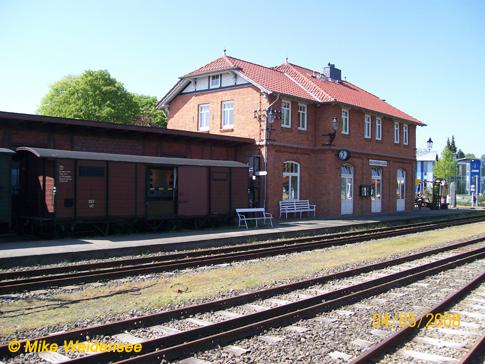 Post Bruchhausen